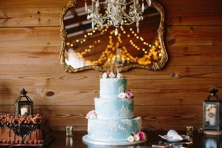 0 1782e0 a1fa3cca XL - Каким будет ваш свадебный торт в 2018 году