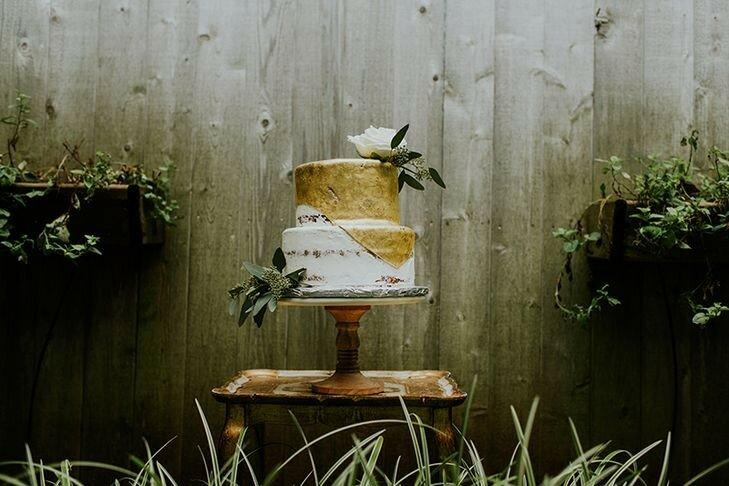 0 1782e4 f67eb13 XL - Каким будет ваш свадебный торт в 2018 году