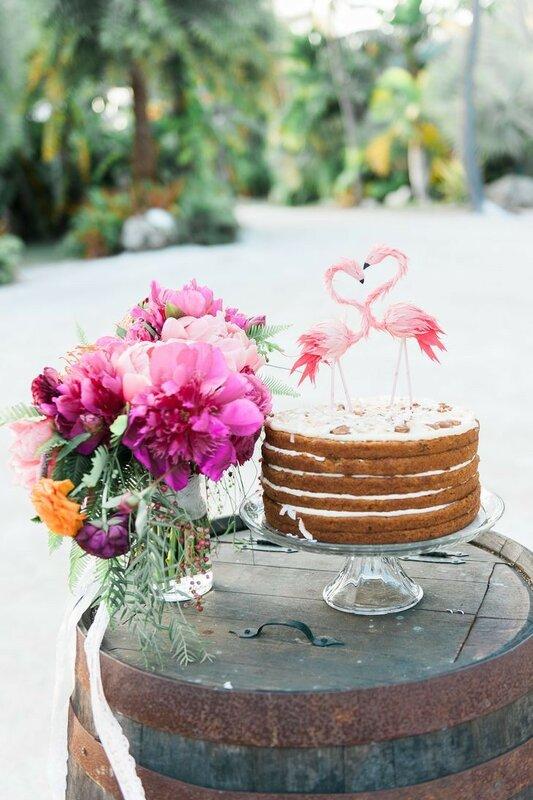 0 1782e7 621359f9 XL - Каким будет ваш свадебный торт в 2018 году