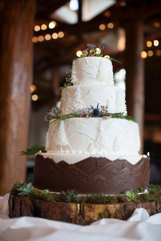 0 1782ec 6ed3022 XL - Каким будет ваш свадебный торт в 2018 году