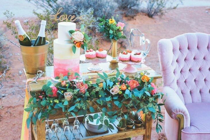 0 178314 62875e8a XL - Красивейшие свадебные торты сезона 2017-2018