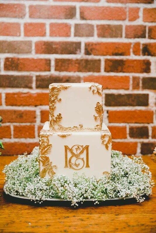 0 178316 636ff499 XL - Красивейшие свадебные торты сезона 2017-2018