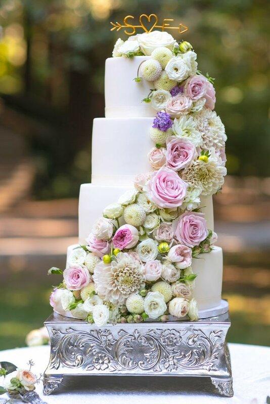 0 178318 b945daa4 XL - Аппетитные свадебные торты сезона 2017