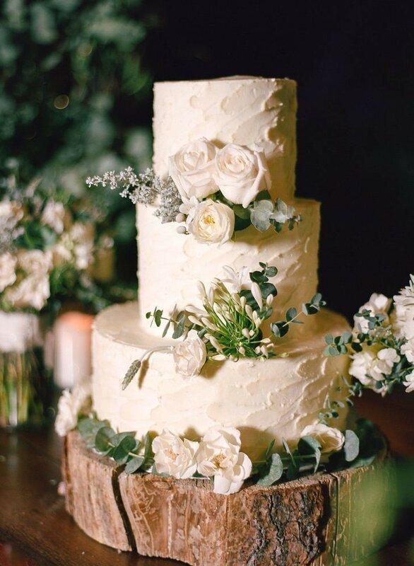 0 178324 dfad0456 XL - Аппетитные свадебные торты сезона 2017