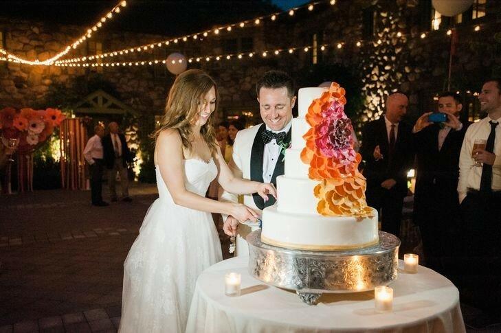 0 17832b 9a1bc3c9 XL - Аппетитные свадебные торты сезона 2017