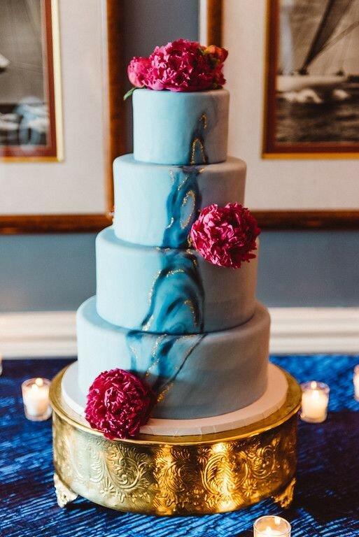0 178337 61078f89 XL - Аппетитные свадебные торты сезона 2017