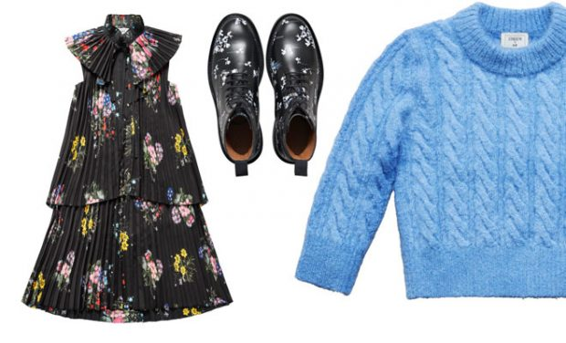 ERDEM x H&M COLLECTION – SEE ALL THE PIECES (75 pics)