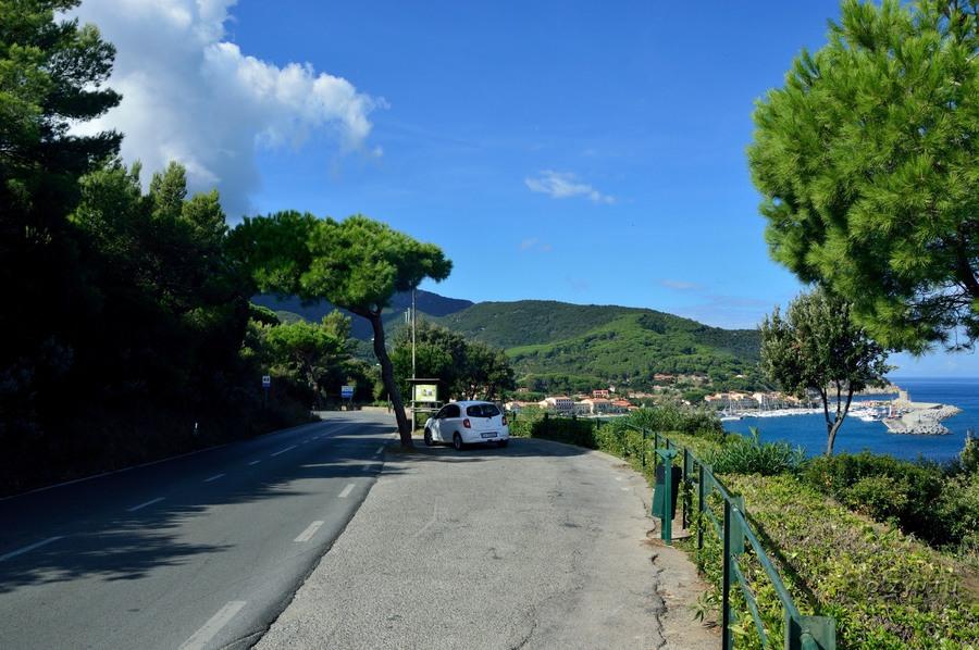 Недвижимость в остров Элья на побережье