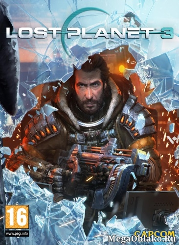 Lost Planet 3: Complete Edition (2016) PC | RePack