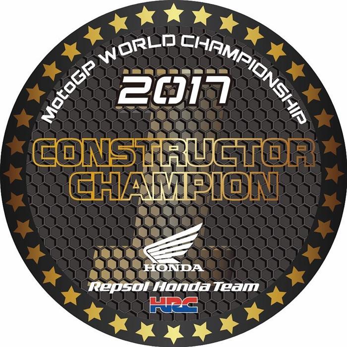 Honda выиграла Кубок Конструкторов 2017