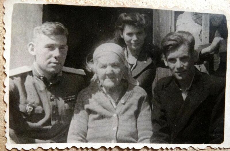 Геннадий Стариков