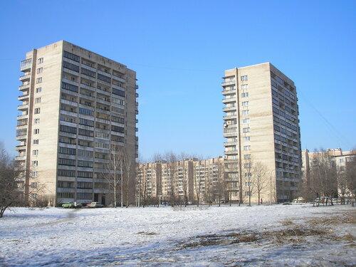 Пискаревский пр. 46к2