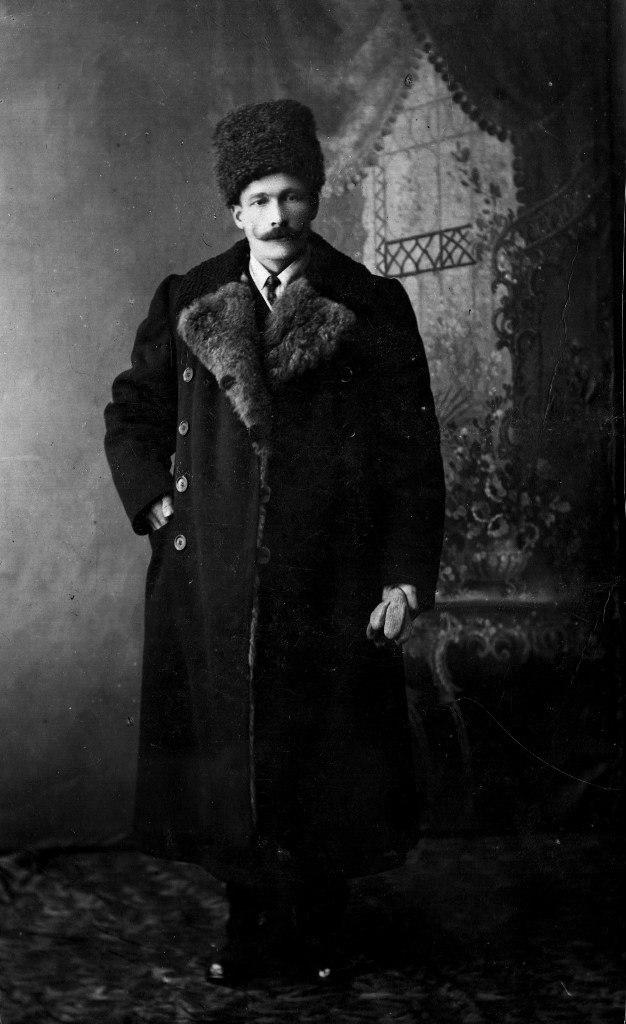 Константин Бочин