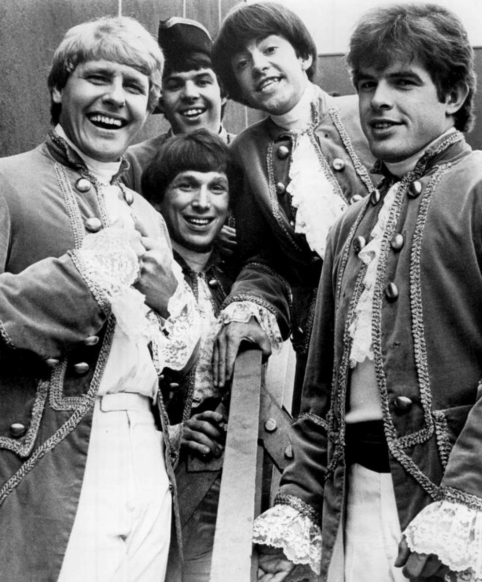 «Paul Revere & the Raiders»