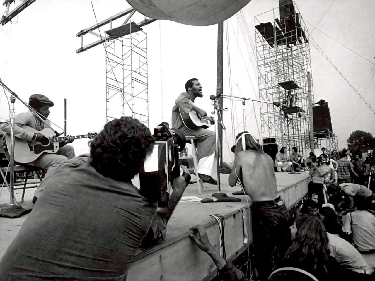 1969. Ричи Хейвенс