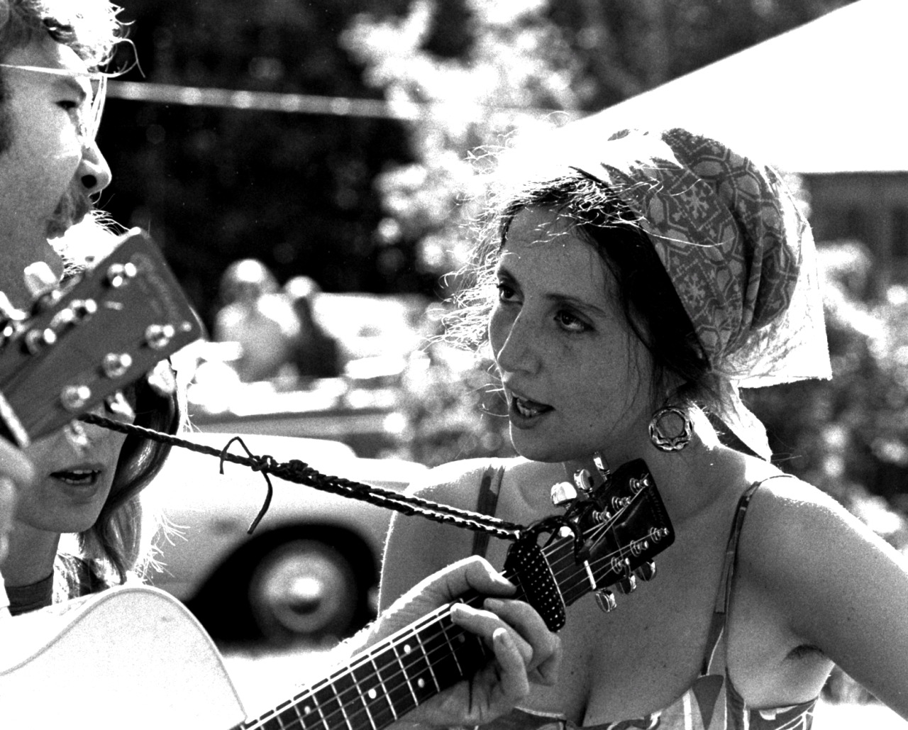 1969. Мария Малдор