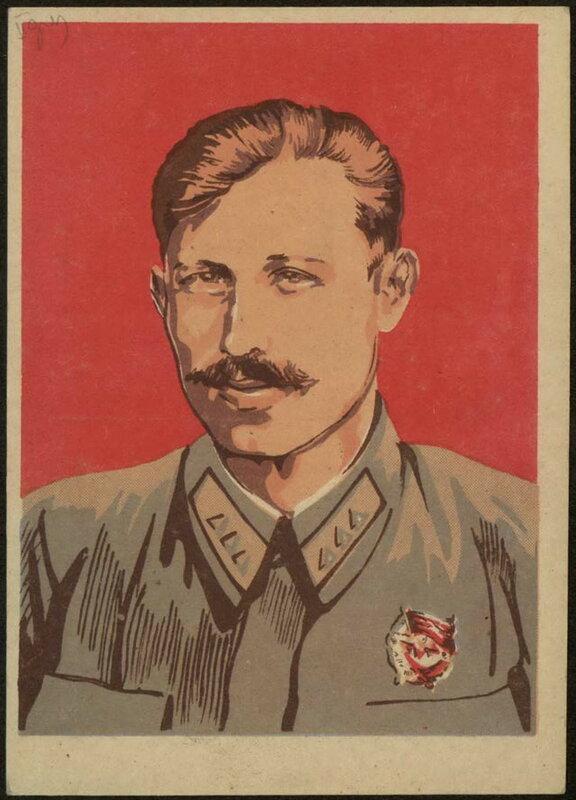 Старший сержант Спринцон — герой-радист
