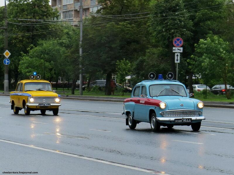 Москвич-403 и 408 _500