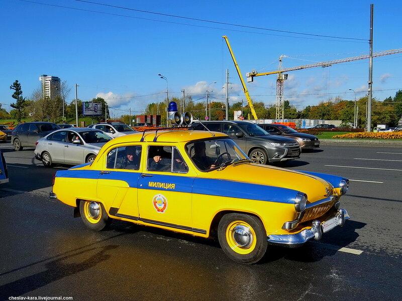 Волга ГАЗ-21 _216