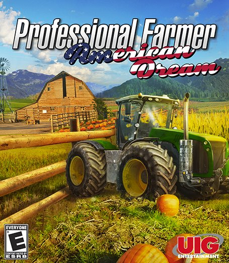 Professional Farmer: American Dream (2017/ENG/MULTi8)