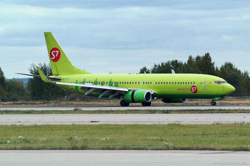 Boeing 737-83N (VP-BDH) S7 0193_D805560