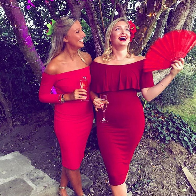 Стройная и пышная: подружки стали звездами Instagram
