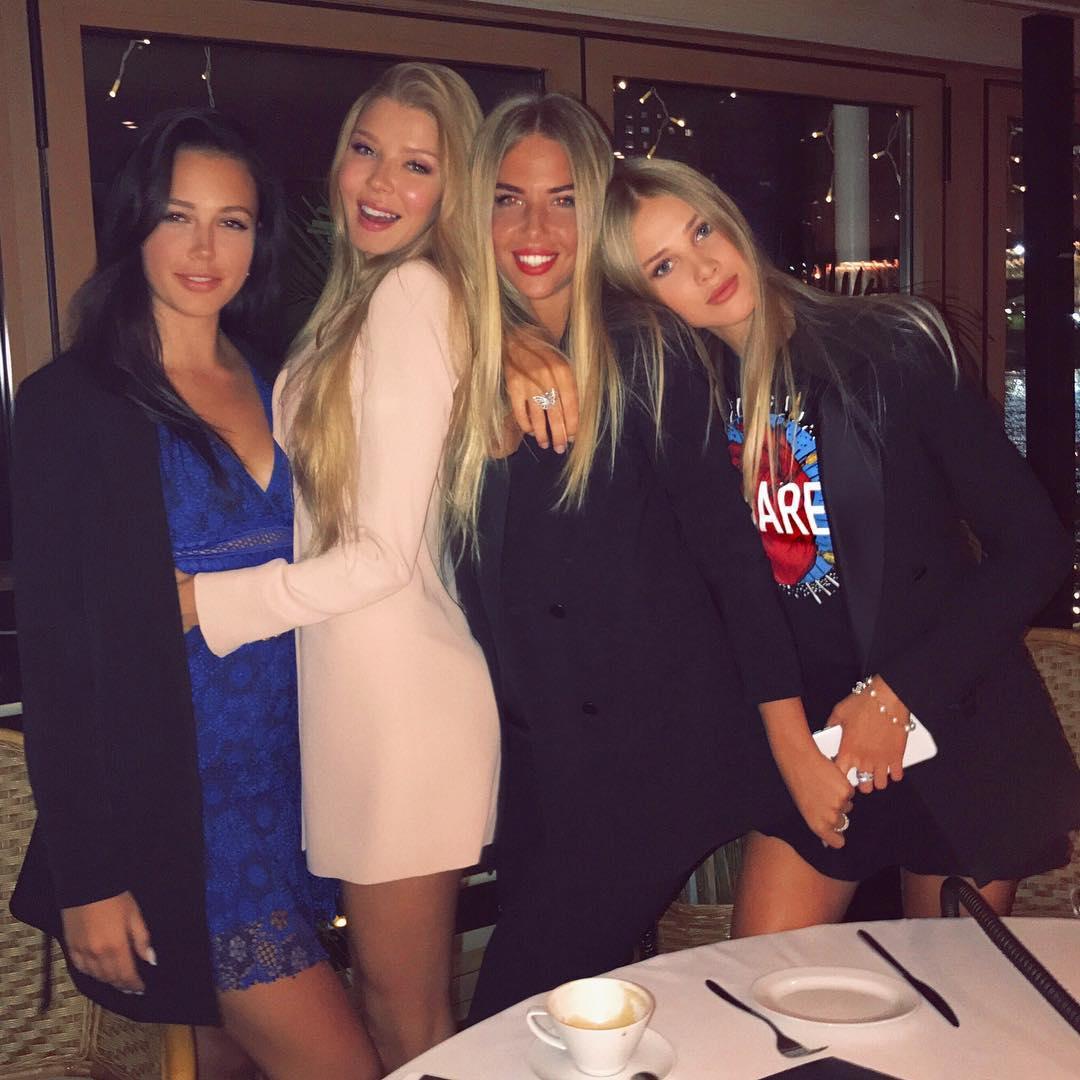 Русские красотки из Instagram