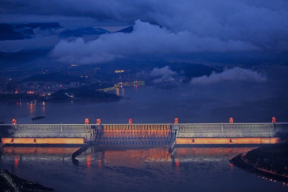 Увлекательные снимки из Китая