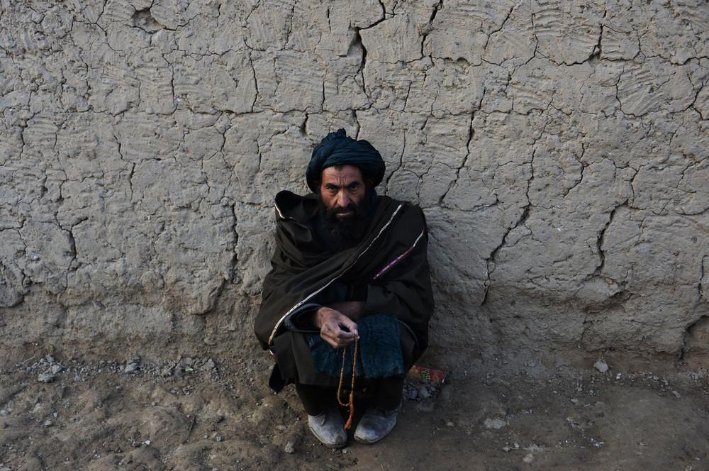 Интересные кадры из Афганистана