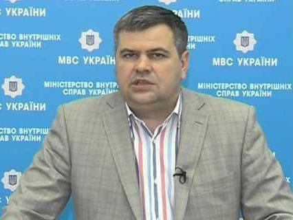 Замначальника следственного управления Нацполиции Бут вызван для объяснений в НАПК по поводу дорогого подарка