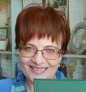 Хмелевская Юлия Юрьевна