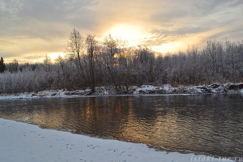 солнце_и_река_solnce_i_reka