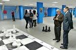 Шахматный турнир от Сбербанка