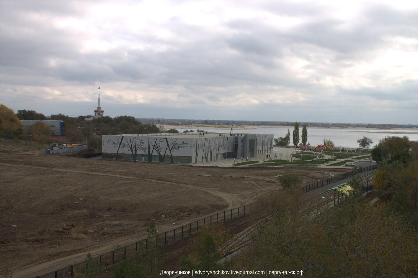 Волгоград - 23-10-2017
