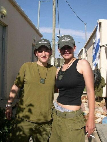 0 179dfe f989210d L - В израильской армии есть, на что посмотреть