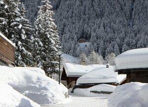 Альпийские одежды