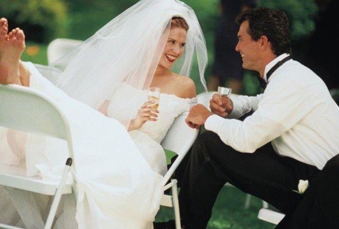 10 вопросов, которые вы должны задать жениху до свадьбы (11 фото)