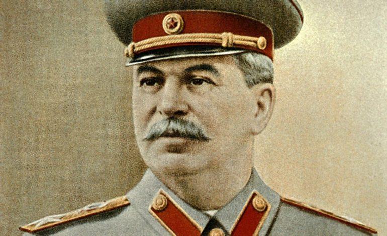 Миф о жизни при Сталине (1 фото)