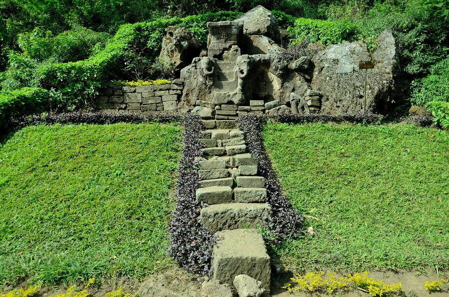 Храм Слона