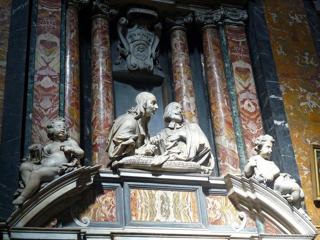 Chiesa Gesù e Maria (6).JPG