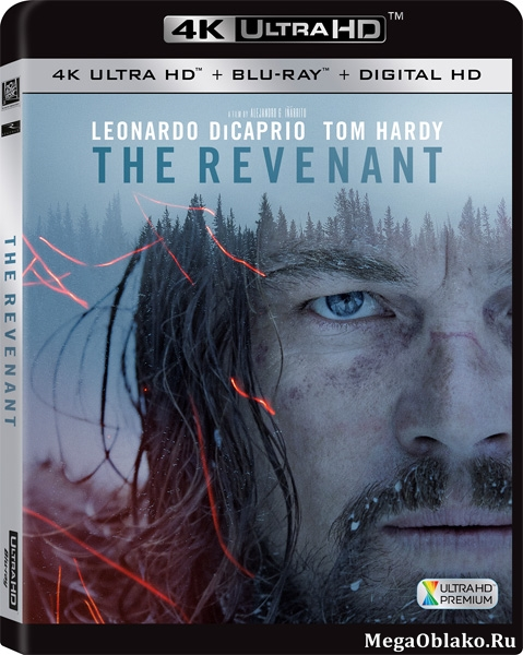 Выживший / The Revenant (2015) | UltraHD 4K 2160p