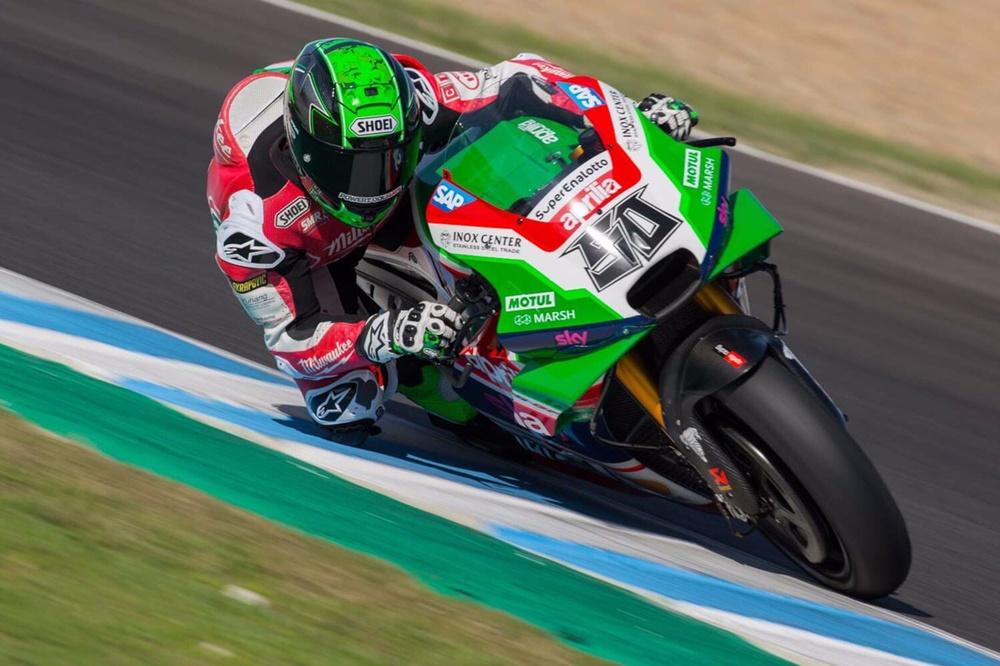 Сводки новостей и слухов MotoGP: Стратегия Накагами, новый контракт MotoGP и Milestone...