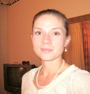 Ирина Колоскова