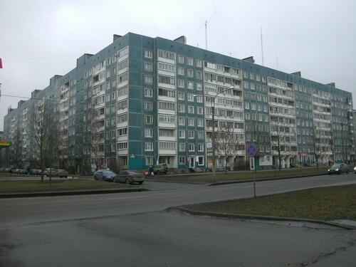 Тверская ул. 38