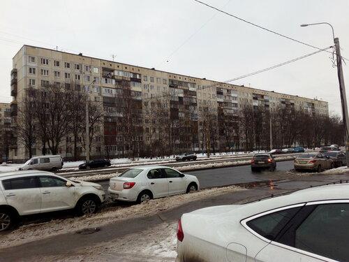 Купчинская ул. 4к1