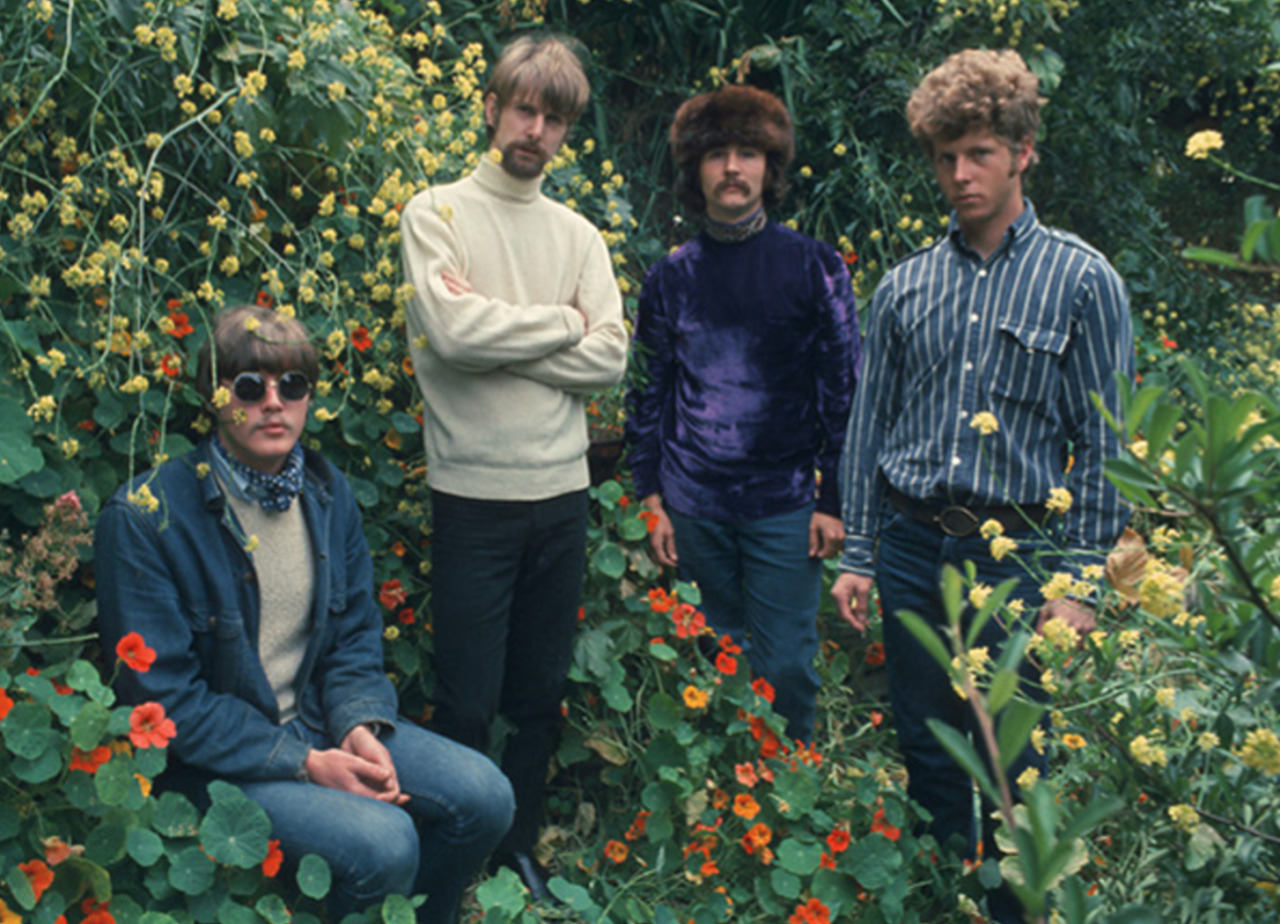 «The Byrds»