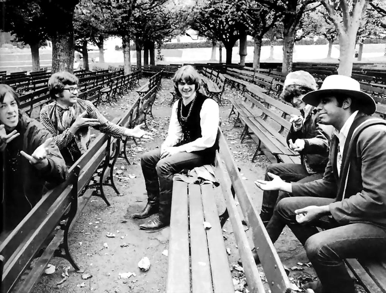 «The Steve Miller Band»