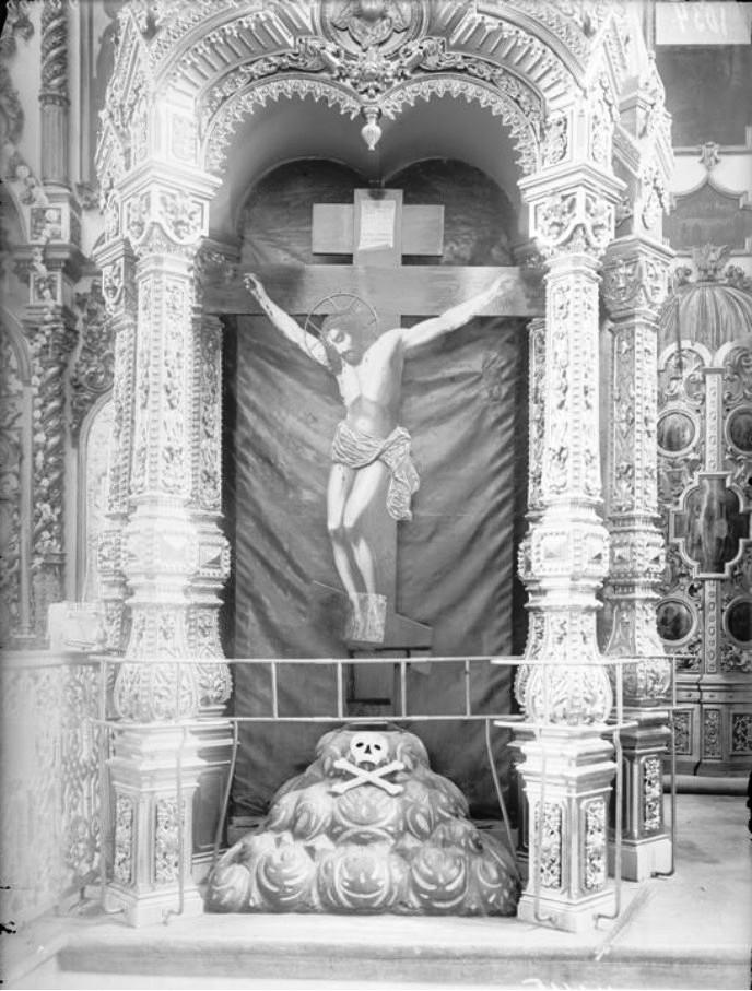Церковь Святой Троицы (Верхнепосадская). Внутренний вид