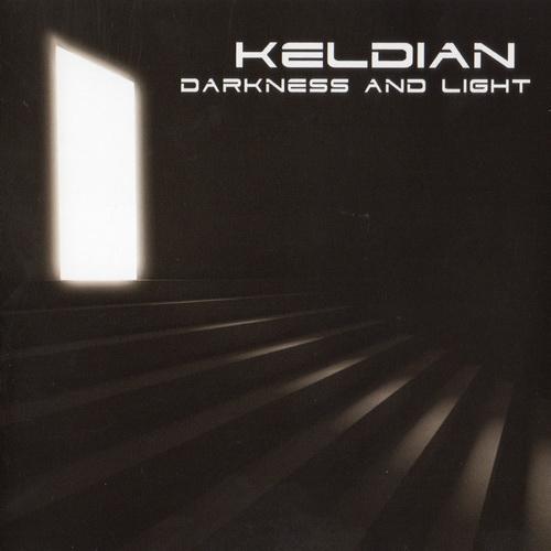 Keldian - 2017 - Darkness And Light [Perris Records, PER5522, Norway]