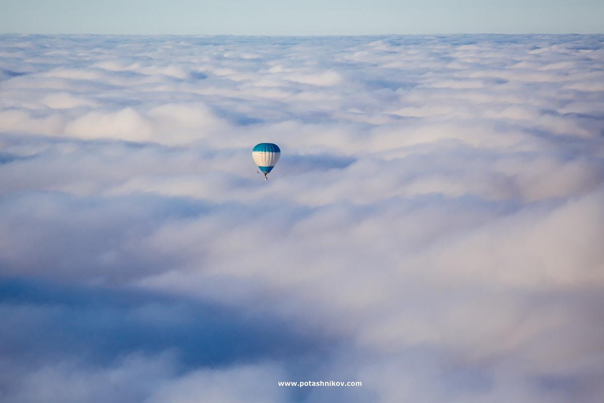История о том как я впервые в жизни летал на воздушном шаре и даже принимал Гербастресс чтобы уснуть перед полетом..